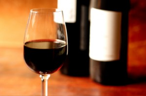 Red Wine and your gut? important new study